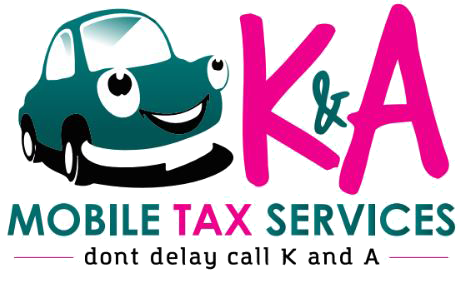 K & A Mobile Tax Services